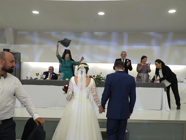 La boda de Adrián y Salud en Alhaurin De La Torre, Málaga 40