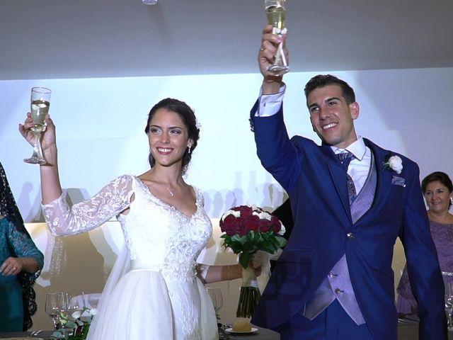 La boda de Adrián y Salud en Alhaurin De La Torre, Málaga 41