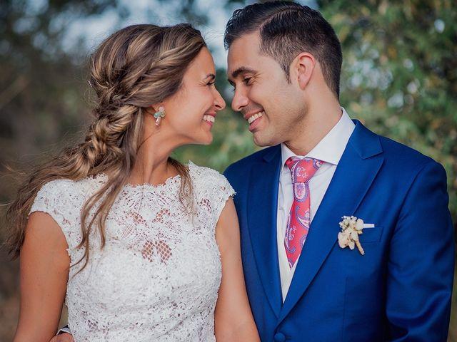 La boda de Rocío y Héctor