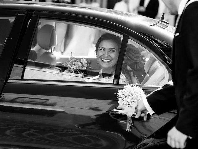 La boda de Héctor y Rocío en Villanueva De Gallego, Zaragoza 12