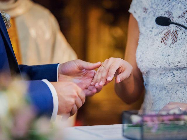 La boda de Héctor y Rocío en Villanueva De Gallego, Zaragoza 18
