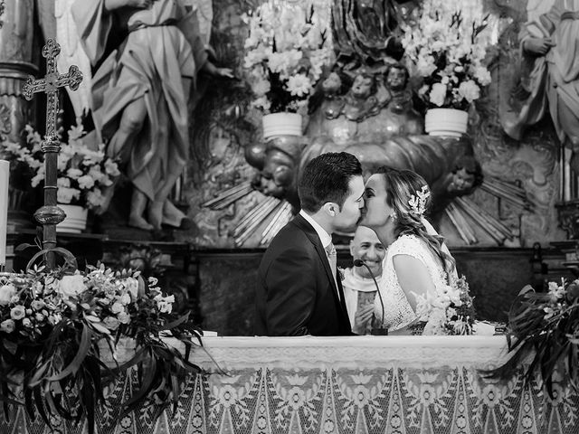 La boda de Héctor y Rocío en Villanueva De Gallego, Zaragoza 20