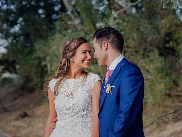 La boda de Héctor y Rocío en Villanueva De Gallego, Zaragoza 25