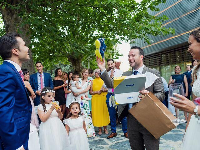 La boda de Héctor y Rocío en Villanueva De Gallego, Zaragoza 31
