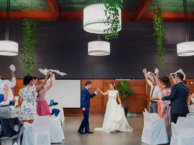 La boda de Héctor y Rocío en Villanueva De Gallego, Zaragoza 36