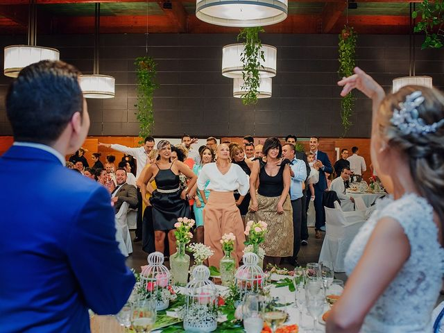 La boda de Héctor y Rocío en Villanueva De Gallego, Zaragoza 37