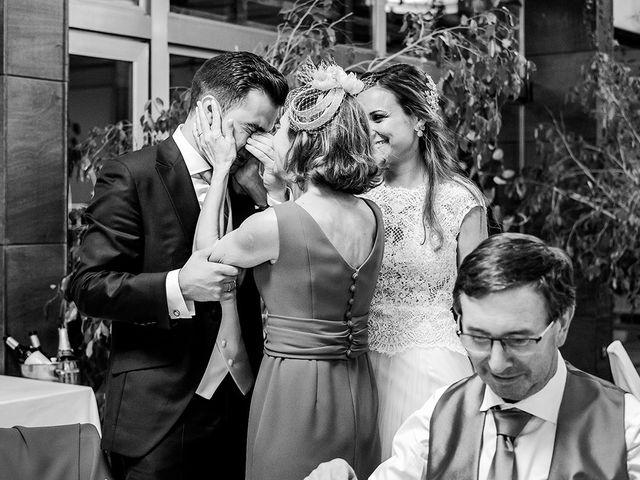 La boda de Héctor y Rocío en Villanueva De Gallego, Zaragoza 42