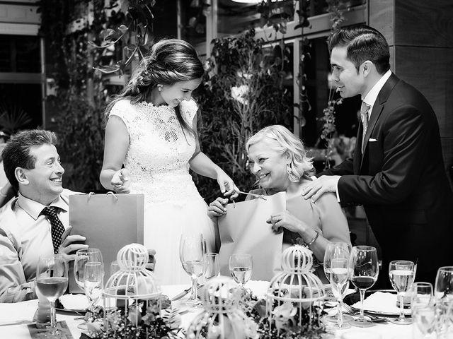 La boda de Héctor y Rocío en Villanueva De Gallego, Zaragoza 43