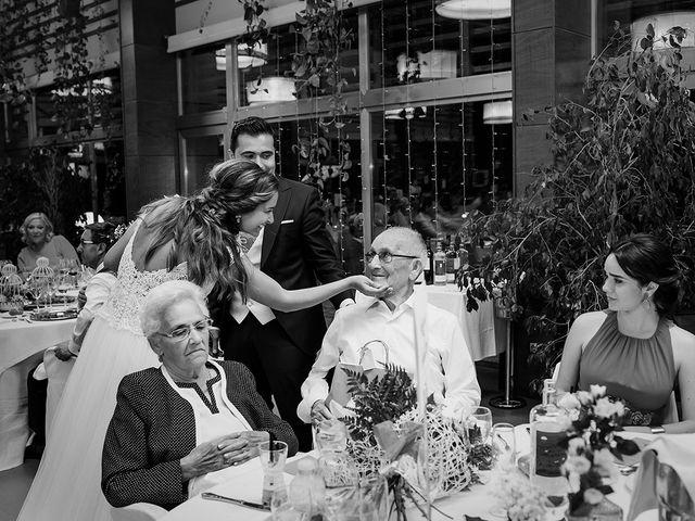 La boda de Héctor y Rocío en Villanueva De Gallego, Zaragoza 44
