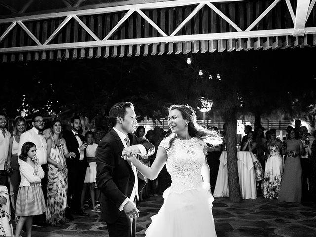 La boda de Héctor y Rocío en Villanueva De Gallego, Zaragoza 46