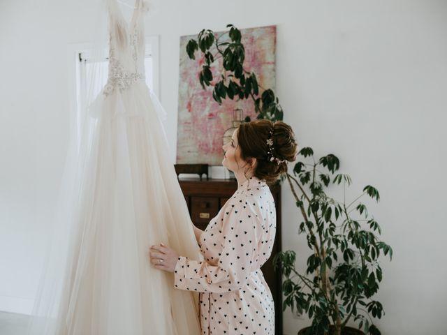 La boda de Alex y Andra en Burriana, Castellón 13