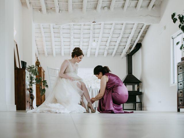 La boda de Alex y Andra en Burriana, Castellón 16