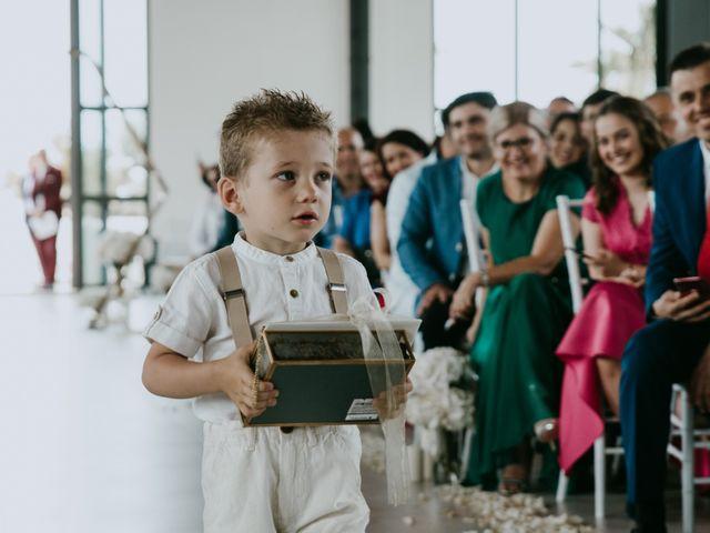 La boda de Alex y Andra en Burriana, Castellón 32