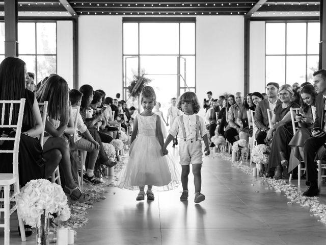 La boda de Alex y Andra en Burriana, Castellón 33
