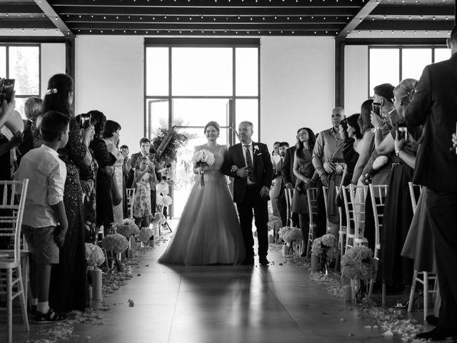 La boda de Alex y Andra en Burriana, Castellón 35