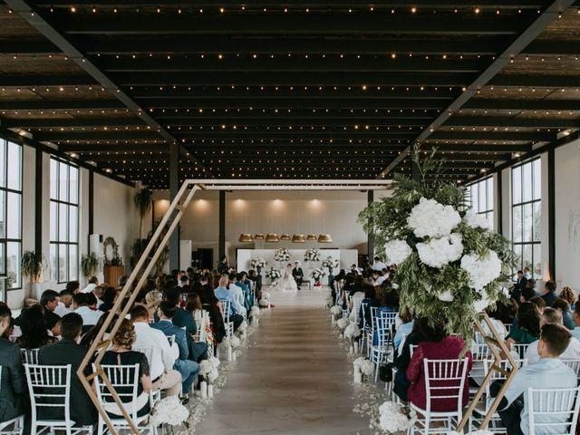 La boda de Alex y Andra en Burriana, Castellón 47