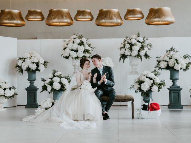 La boda de Alex y Andra en Burriana, Castellón 2