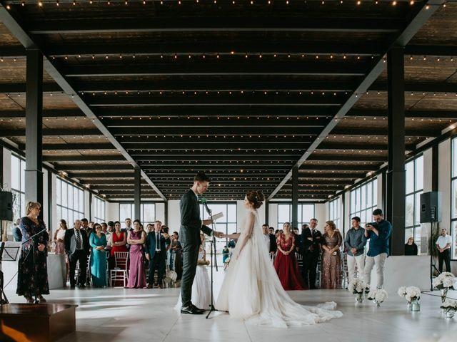La boda de Alex y Andra en Burriana, Castellón 49