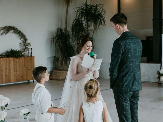 La boda de Alex y Andra en Burriana, Castellón 51