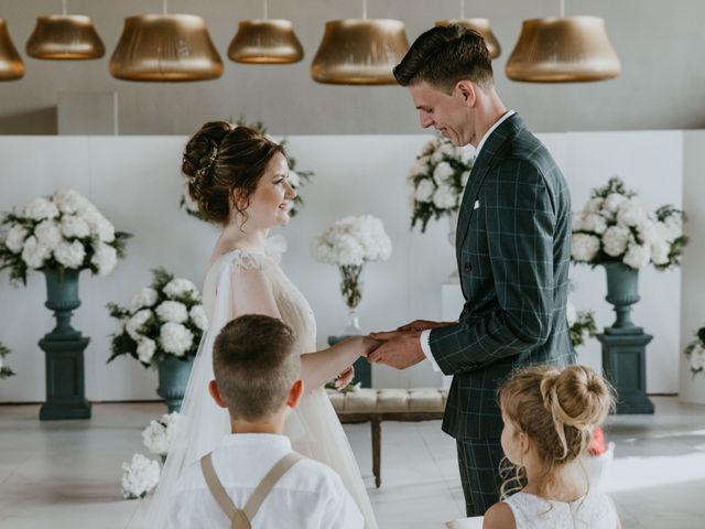 La boda de Alex y Andra en Burriana, Castellón 52