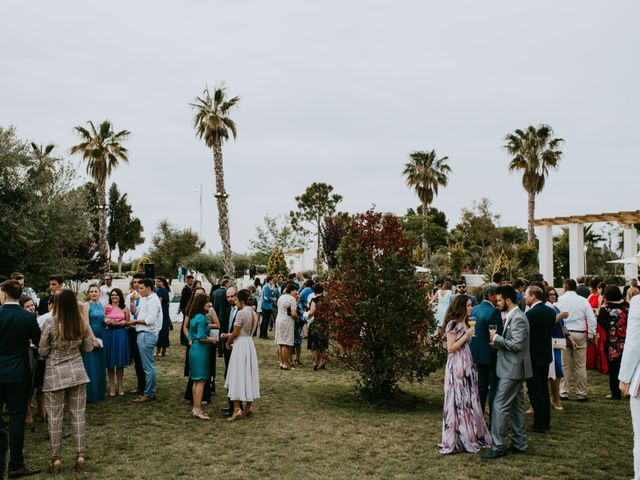 La boda de Alex y Andra en Burriana, Castellón 58