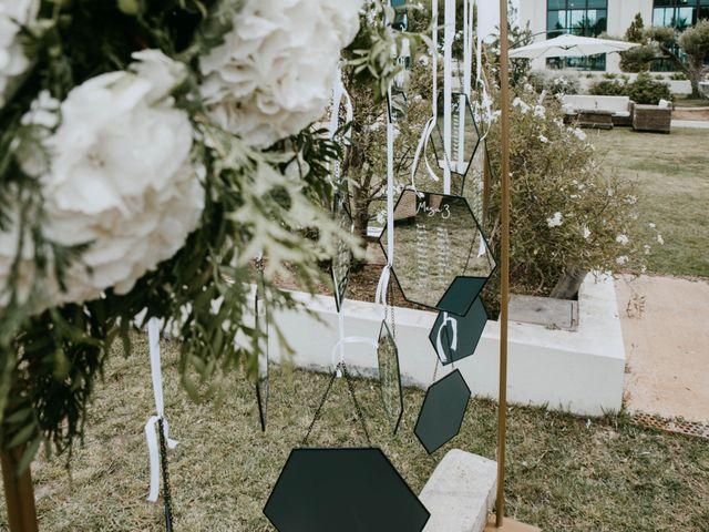 La boda de Alex y Andra en Burriana, Castellón 59