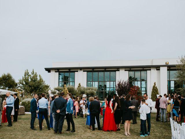 La boda de Alex y Andra en Burriana, Castellón 60