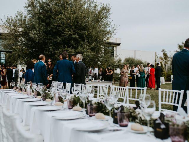 La boda de Alex y Andra en Burriana, Castellón 61
