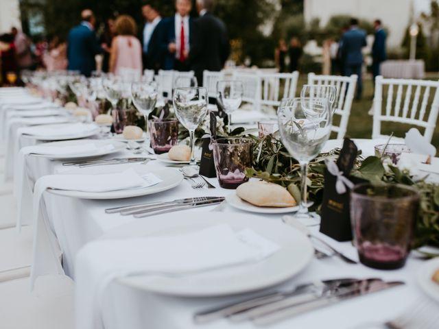 La boda de Alex y Andra en Burriana, Castellón 63
