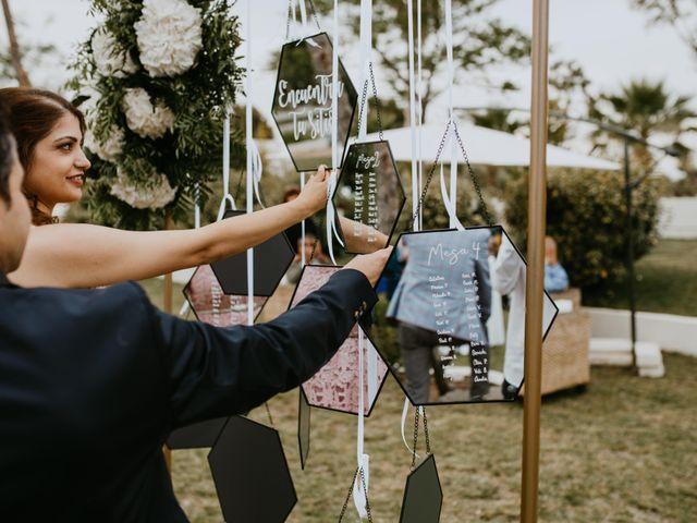 La boda de Alex y Andra en Burriana, Castellón 69