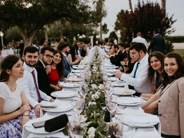 La boda de Alex y Andra en Burriana, Castellón 72
