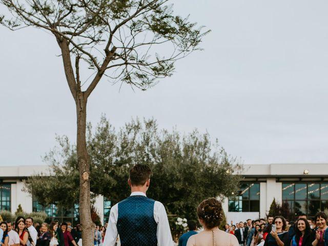 La boda de Alex y Andra en Burriana, Castellón 75