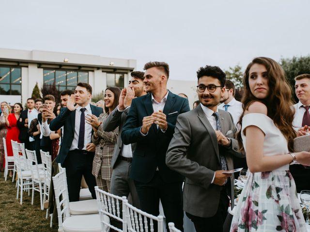 La boda de Alex y Andra en Burriana, Castellón 76