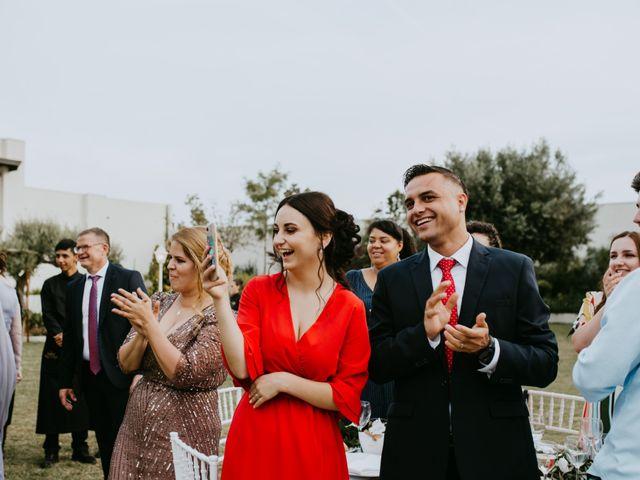 La boda de Alex y Andra en Burriana, Castellón 79