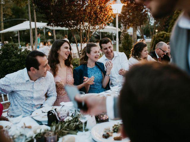 La boda de Alex y Andra en Burriana, Castellón 81