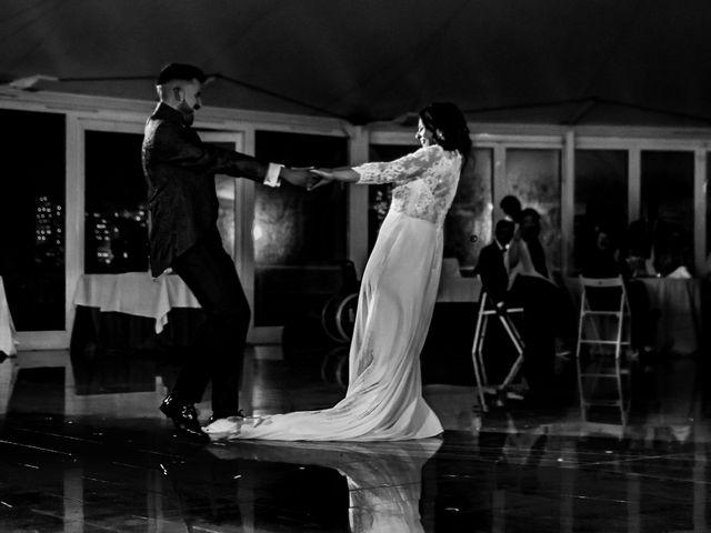 La boda de David y Maria en Vilanova I La Geltru, Barcelona 53