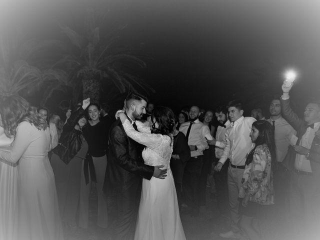 La boda de David y Maria en Vilanova I La Geltru, Barcelona 67
