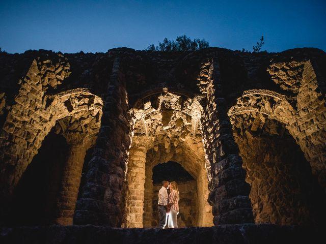 La boda de Aaron y Laura en Sant Fost De Campsentelles, Barcelona 14