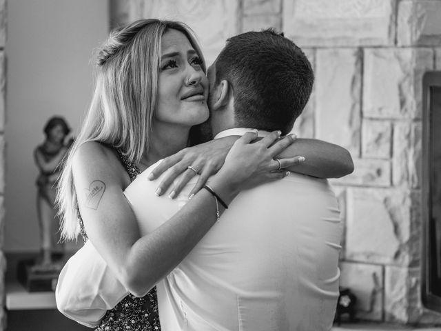 La boda de Aaron y Laura en Sant Fost De Campsentelles, Barcelona 16