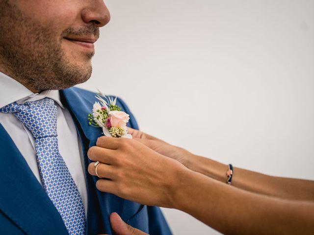 La boda de Aaron y Laura en Sant Fost De Campsentelles, Barcelona 18