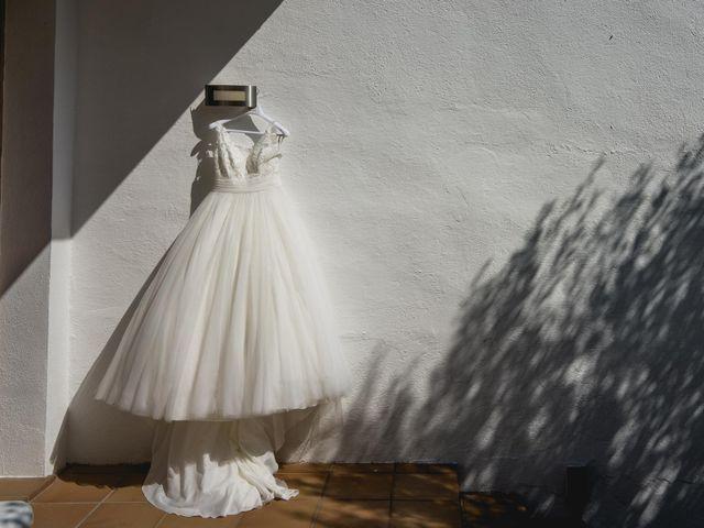 La boda de Aaron y Laura en Sant Fost De Campsentelles, Barcelona 23