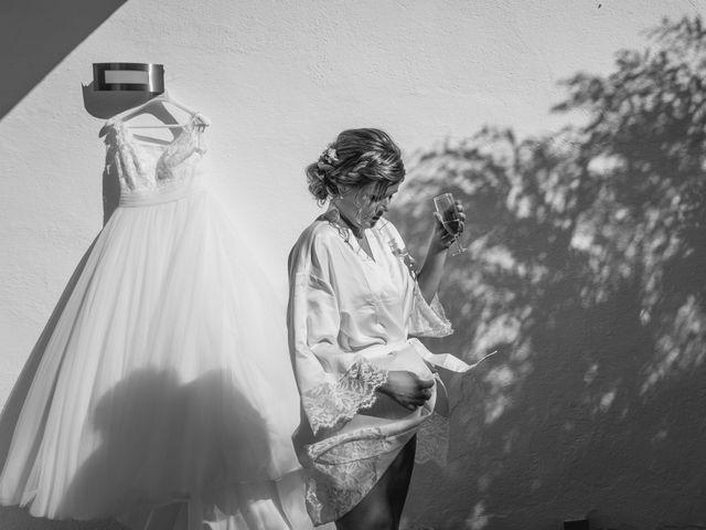 La boda de Aaron y Laura en Sant Fost De Campsentelles, Barcelona 30