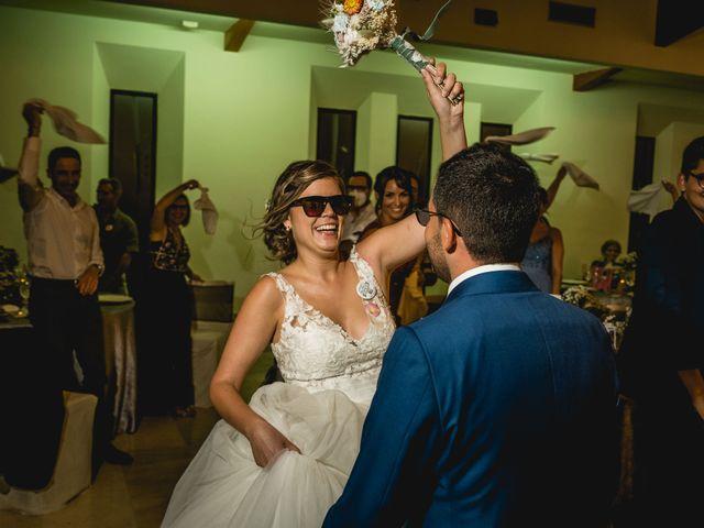 La boda de Aaron y Laura en Sant Fost De Campsentelles, Barcelona 77