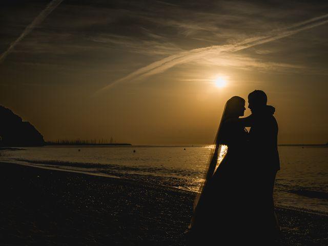 La boda de Aaron y Laura en Sant Fost De Campsentelles, Barcelona 101