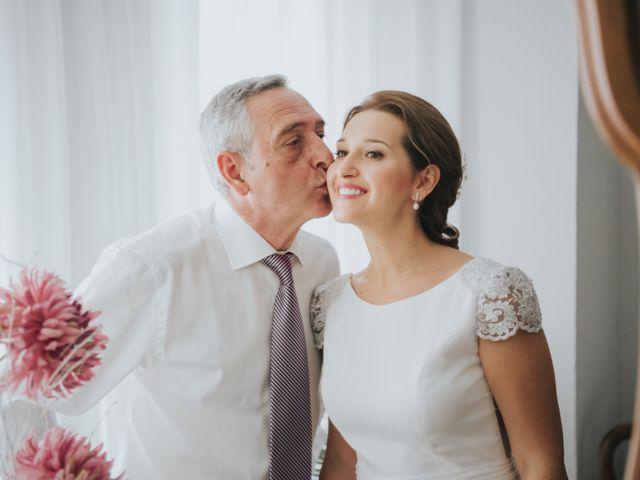 La boda de Carlos y Sara en Godella, Valencia 15