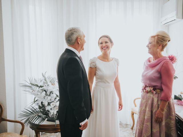 La boda de Carlos y Sara en Godella, Valencia 20