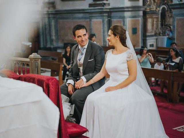 La boda de Carlos y Sara en Godella, Valencia 38