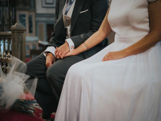 La boda de Carlos y Sara en Godella, Valencia 39
