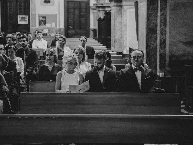 La boda de Carlos y Sara en Godella, Valencia 40