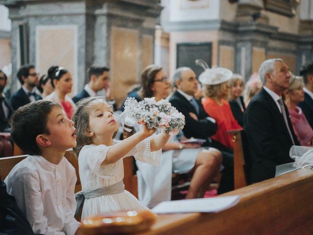 La boda de Carlos y Sara en Godella, Valencia 43